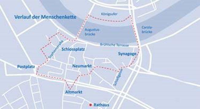 Karte Neumarkt