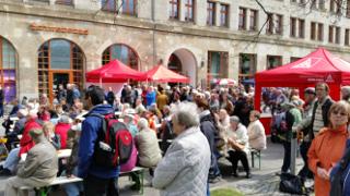Veranstaltung in Dresden