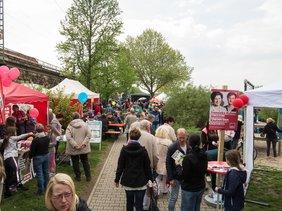 1.Mai Pirna