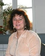 Porträt Monika Dittrich