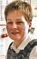 Porträt Sivana Birkigt