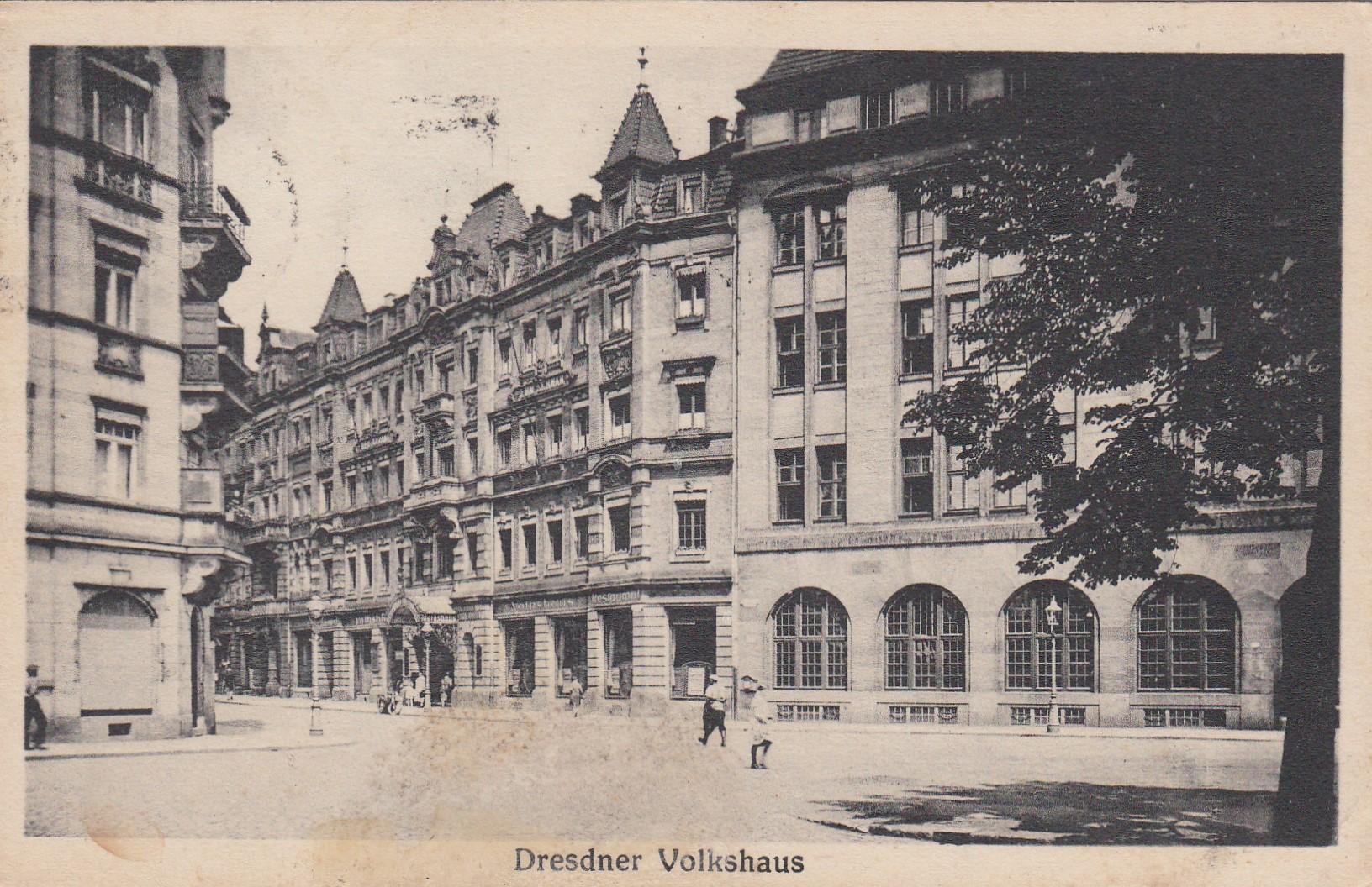 Ritzenbergstraße 1925